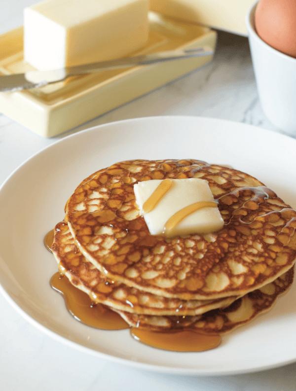 12 Easy Keto Breakfast Ideas 23